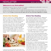 iscfg-newsletter