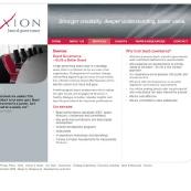 ixion-website